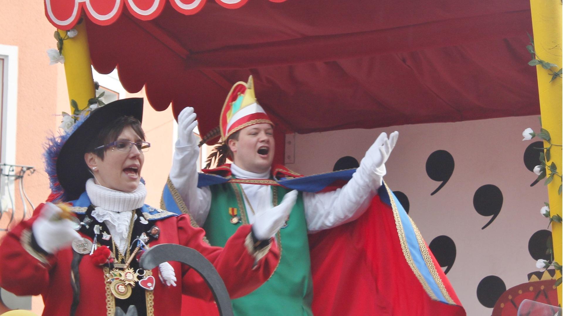 Prinz Carnevall 01